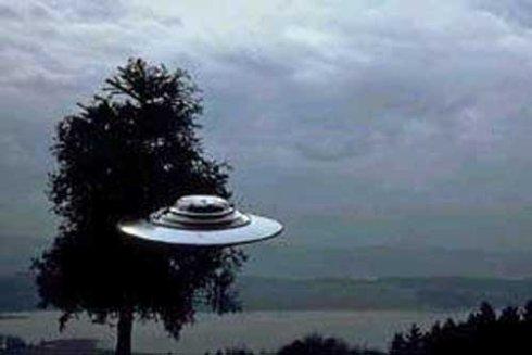 世界上真的有ufo吗?飞碟ufo事件探索