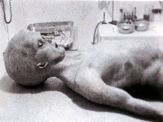 美国ufo