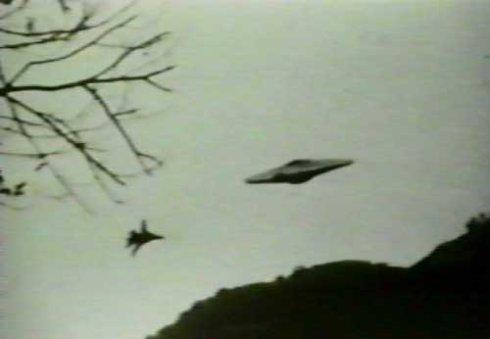 UFO事件