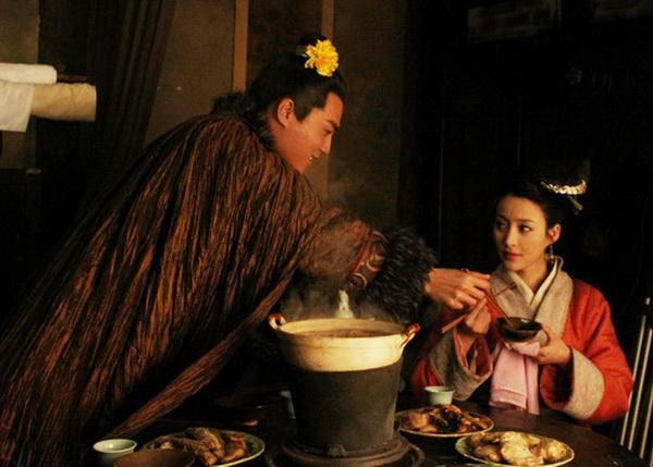 连娶三丑女:西门庆真的很好色吗